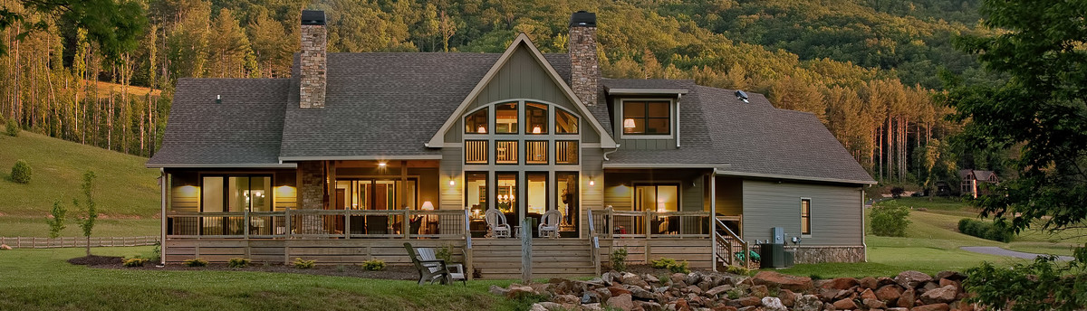 Modern Rustic Homes   Ellijay, GA, US 30540