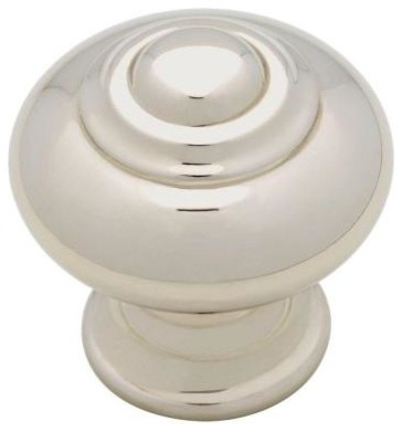 Finial Cabinet Hardware