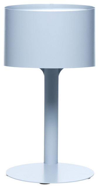 Piccolo Table Lamp in Ice