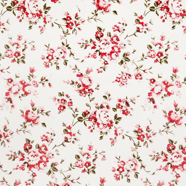 Blossom Rain Self Adhesive Wallpaper Home Decor Roll