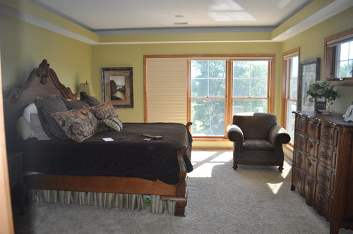Attractive Where Do I Put My TV? Master Bedroom Dilemna!