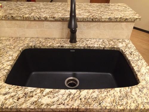 Blanco Valea Super Single Bowl Sink