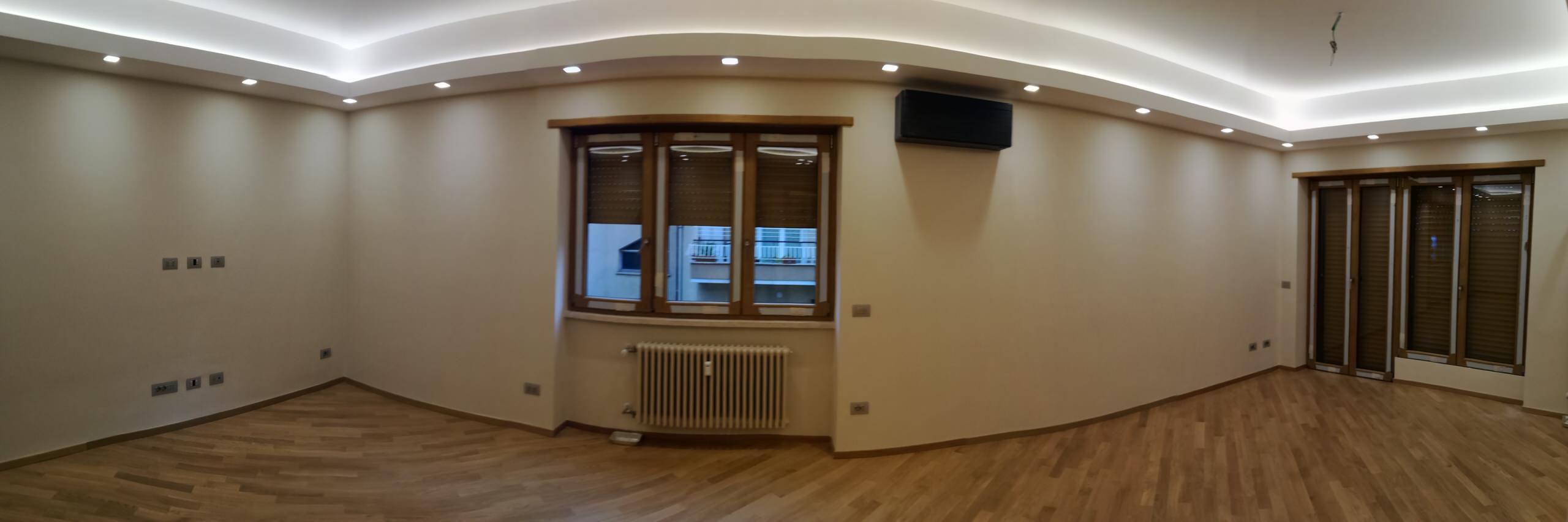 Appartamento MQ 100