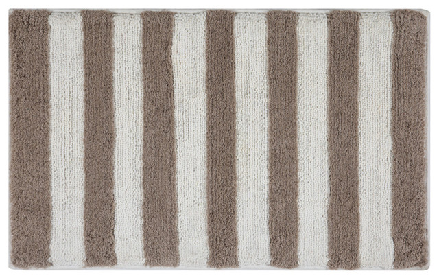 Vosges Cable Tufted Bath Mat