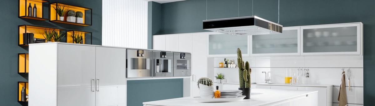 pronorm einbauk chen gmbh vlotho de 32602. Black Bedroom Furniture Sets. Home Design Ideas
