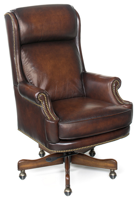 James River Z-Dam(Wipe Off) Executive Swivel Tilt Chair