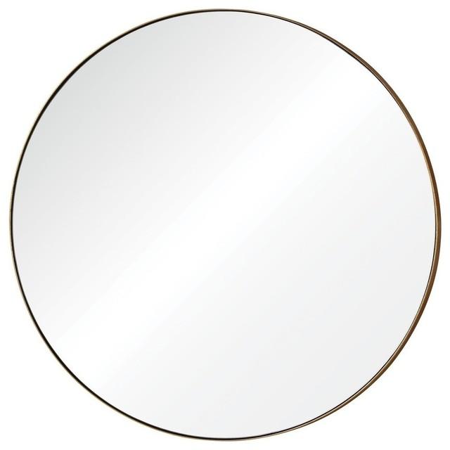 Nixie Mirror. -1