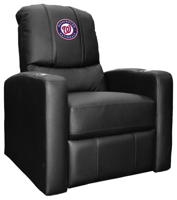 Washington Nationals MLB Stealth Recliner by DreamSeats LLC