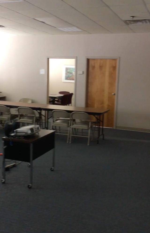 THE MAKEUP STUDIO