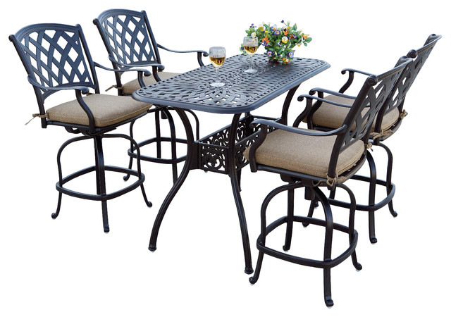 Counter Height Patio Dining Sets : ... / Outdoor Furniture / Outdoor Dining Furniture / Outdoor Dining Sets