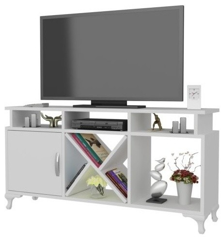 """Moon 47"""" TV Stand"""