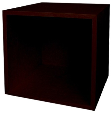 Modular Cube Single - Contemporary - Storage Cabinets - by Gothic Furniture