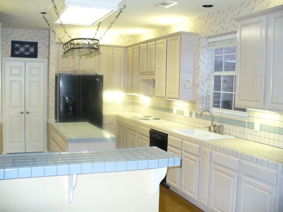 Plano Kitchen Upgrade