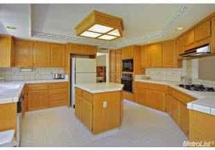 Honey Oak Cabinets: To Paint Or Not To Paint?
