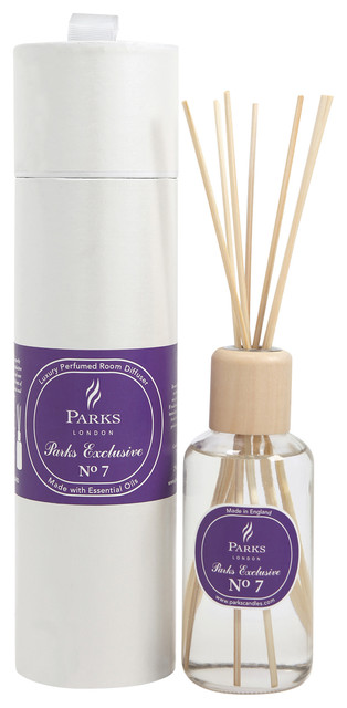 Exclusive No 7 Orchid And Lotus Flower Diffuser 250 Ml
