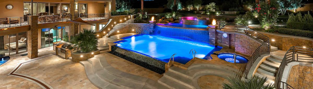 Genesis 3 Inc Murfreesboro Tn Us 37129 Swimming Pool Builders Houzz