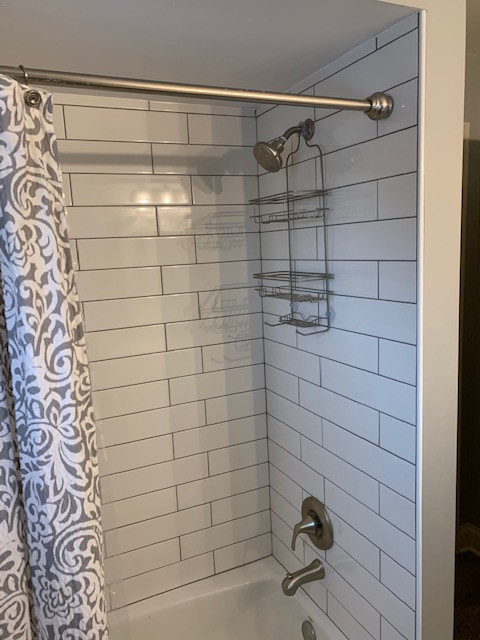 Frankfort Full Bathroom Remodel