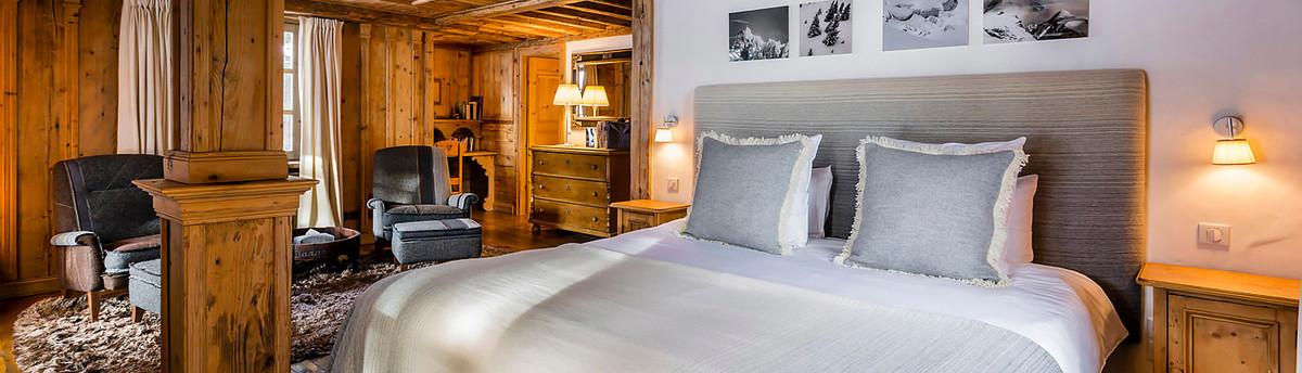 h tel les 5 fr res val d 39 is re. Black Bedroom Furniture Sets. Home Design Ideas