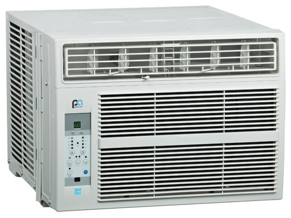 10000 Btu Energy Star Window Air Conditioner.