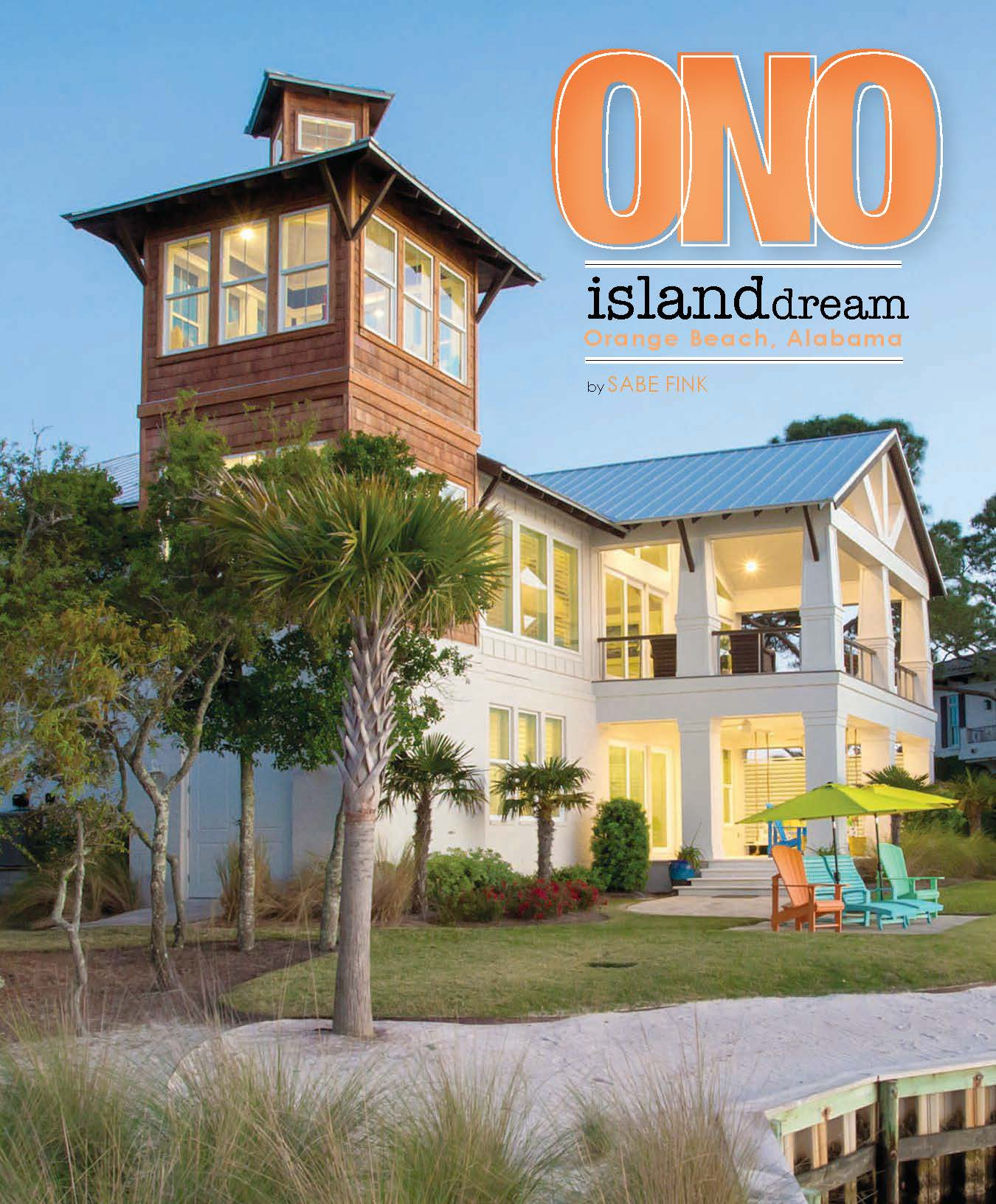 Ono Island Dream