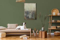 Green Is the Top Paint Color for 2022