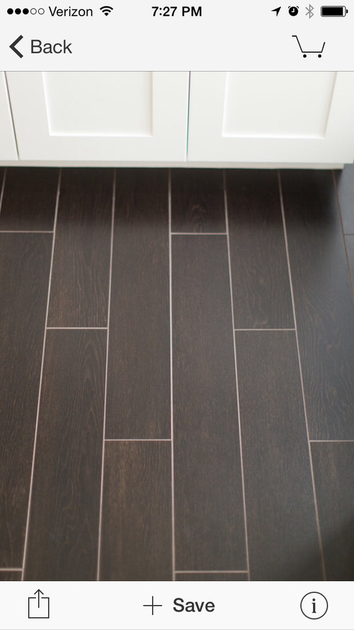 Bathroom Tiles Miami dark porcelain title bathroom floor with half-wall tile design?