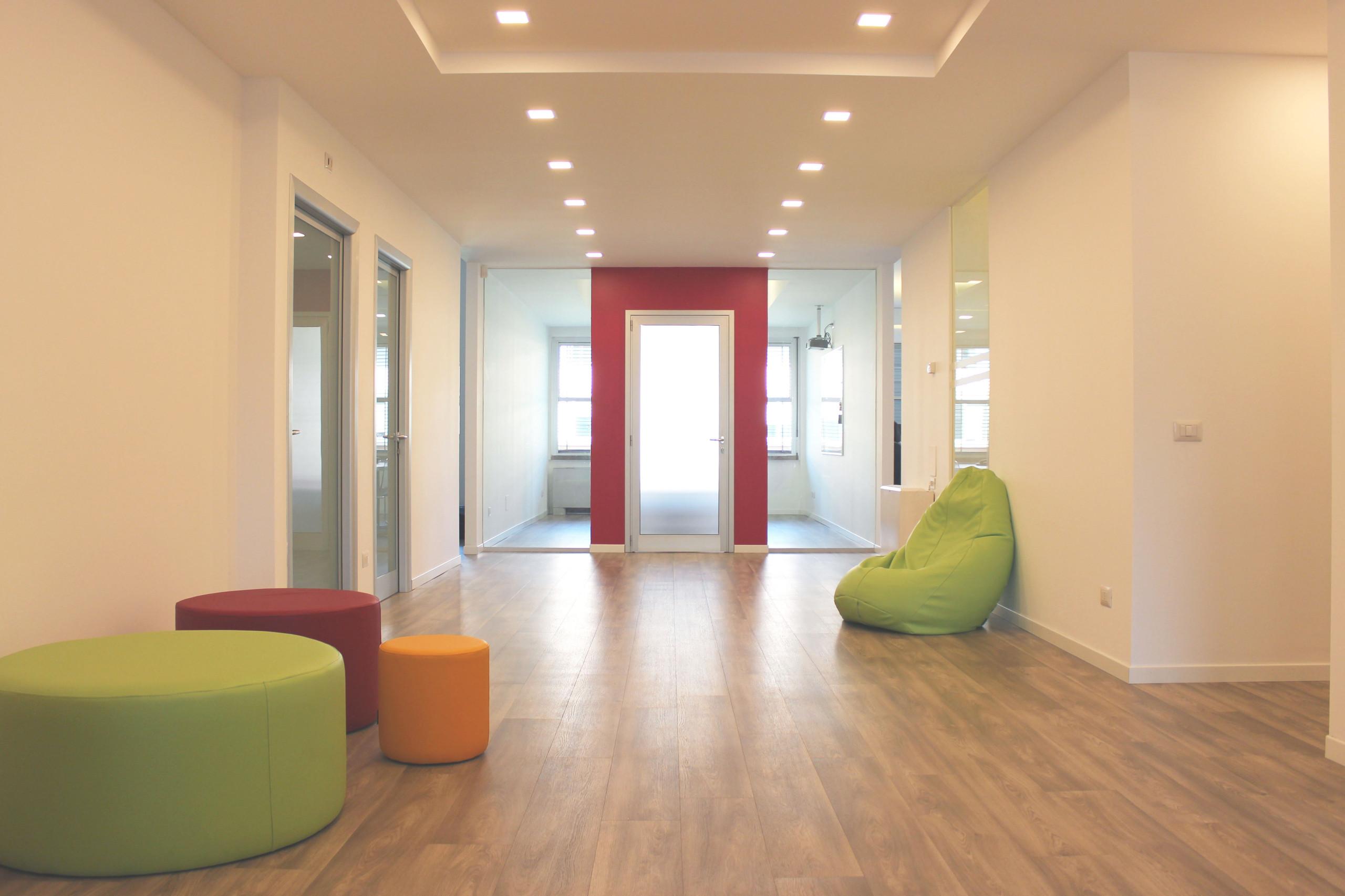 Software house – 420 mq