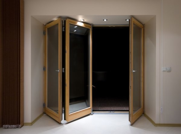 Why Are Pvc Doors Best For Bathrooms