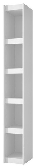 Parana Bookcase 1.0, White.