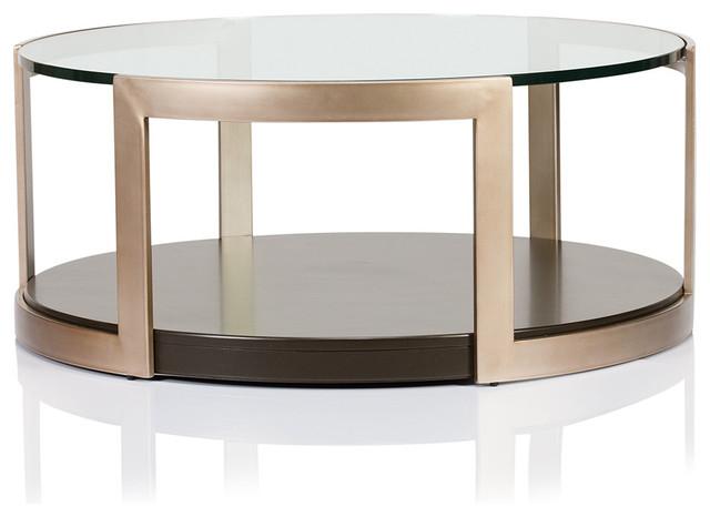 unique coffee tables sydney. max sparrow mahattan gl top round coffee table  contemporary tables unique