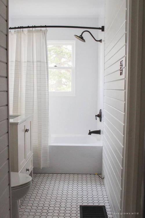 Need Help Selecting Bathroom Tile.