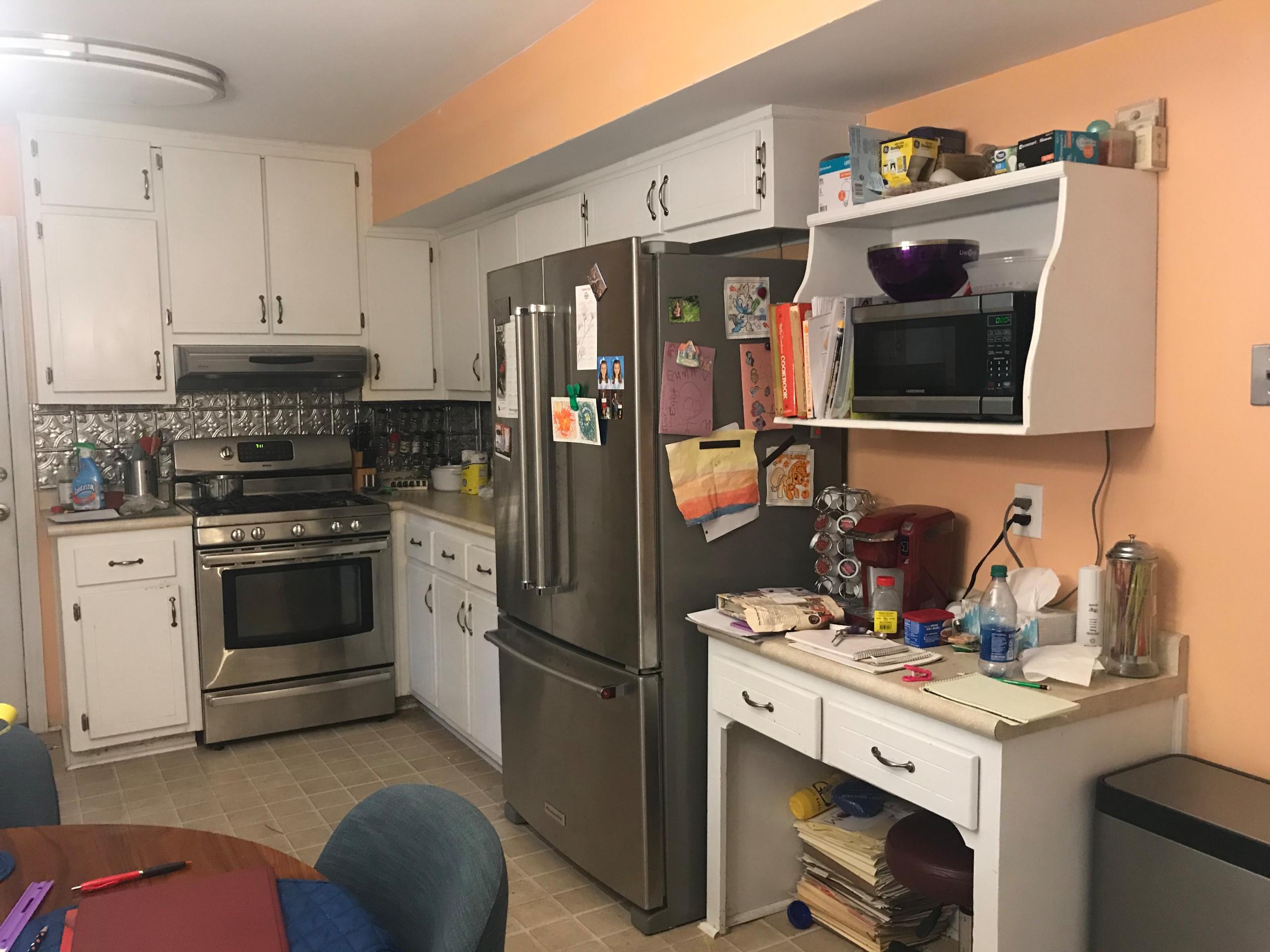 Melton kitchen