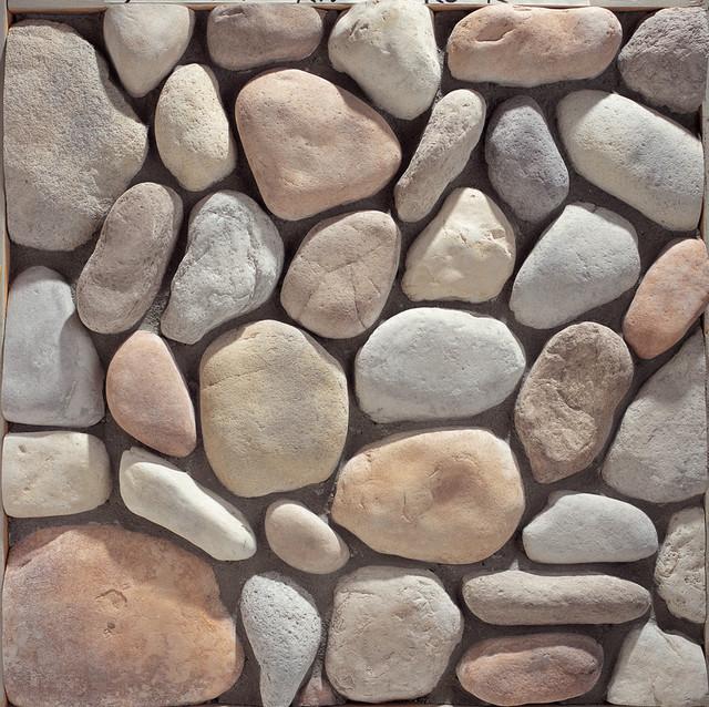 Eldorado Stone Rio Grande River Rock