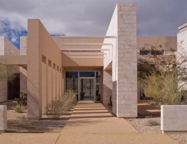 Morton Residence