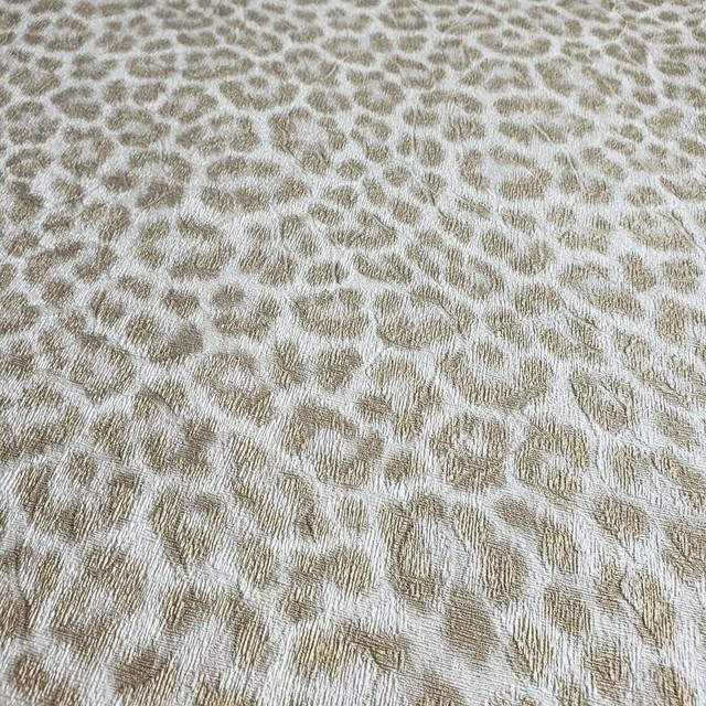 Wallpaper Designer Dark Gold Heavy Textured Herringbone