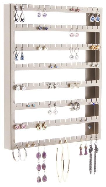 Earring Hanger Modern Home Decor Hartigan Jewellery Storage Earring Holder