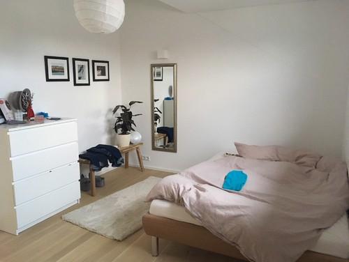 gemutliches schlafzimmer gestalten. Black Bedroom Furniture Sets. Home Design Ideas