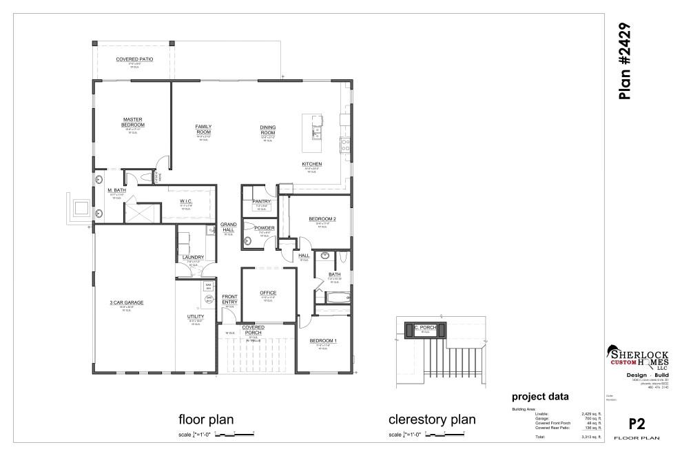 Plan# 2429