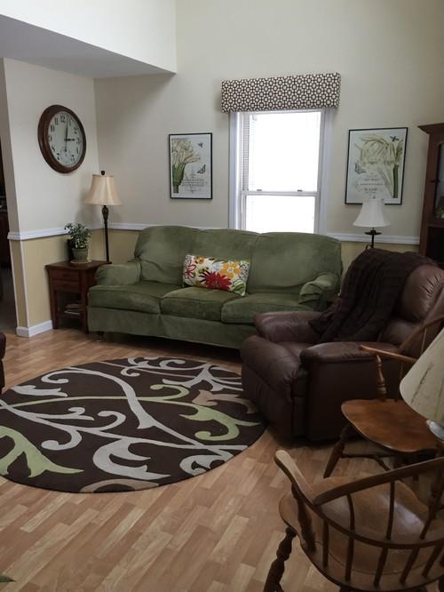 Help better arrange my livingroom!