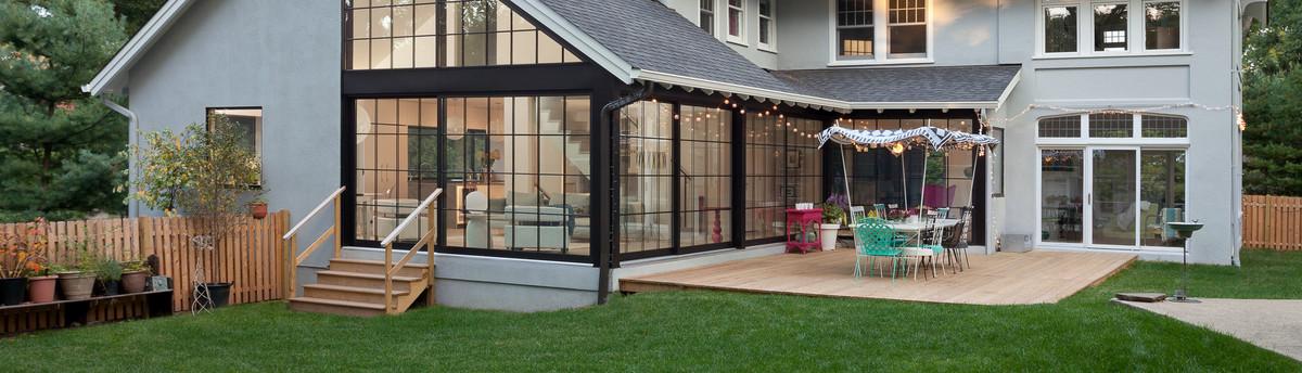 RHG Architecture + Design - Montclair, NJ, US