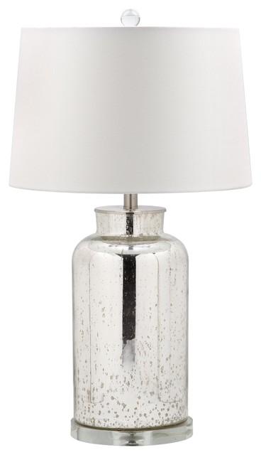 Mercury Jug Table Lamp