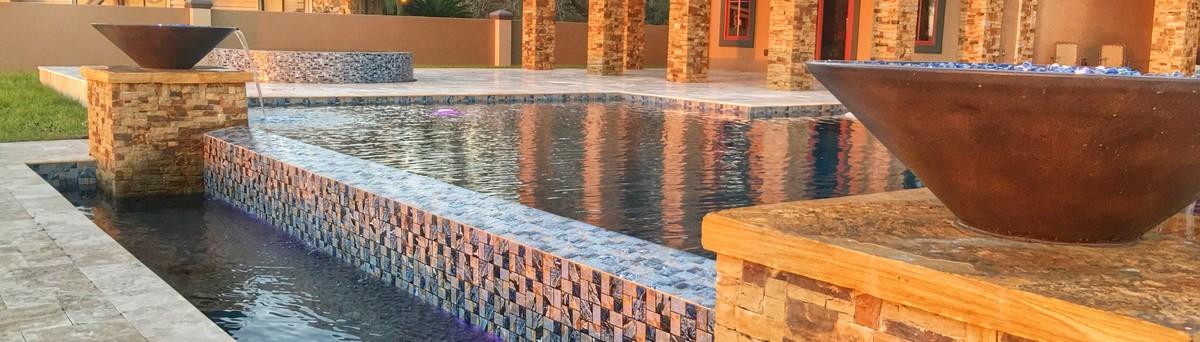 C M Custom Pool Designs Holly Hill Us