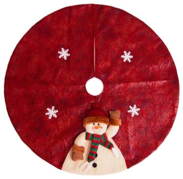 , E Lovely Christmas Tree Skirt xmas Tree Skirt xmas Decor