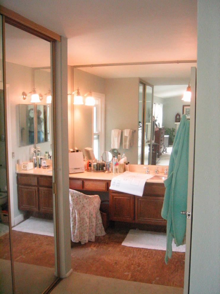 Master Suite in Mission Viejo