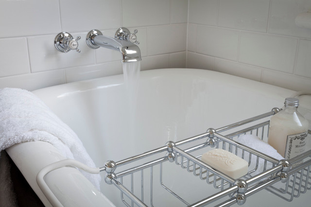 Bath Taps Art Deco Bathroom Auckland Nz Midcentury Sydney By The English Tapware Company Houzz Ie