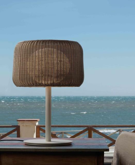 bover fora mesa tischleuchte mediterran berlin von prediger berlin. Black Bedroom Furniture Sets. Home Design Ideas