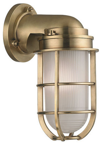 Carson Wall Sconces Industrial Wall Sconces By Buildcom