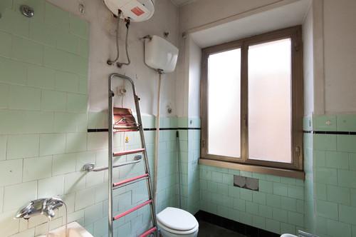 Piastrelle bagno anni 50. come rivestire un bagno utili consigli