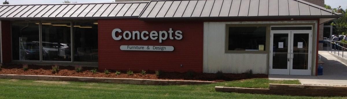 Exceptionnel Concepts Furniture U0026 Accessories   Boulder, CO, US 80303