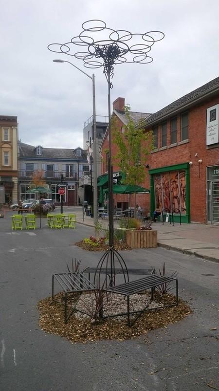 Sydenham Street Revived